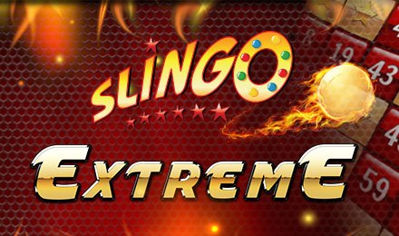 Slingo Extreme Review