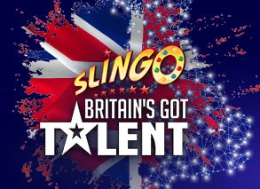 Britains Got Talent Slingo