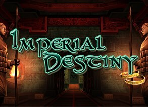 Imperial Destiny Slot