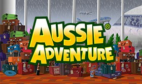 Aussie Adventure Slots